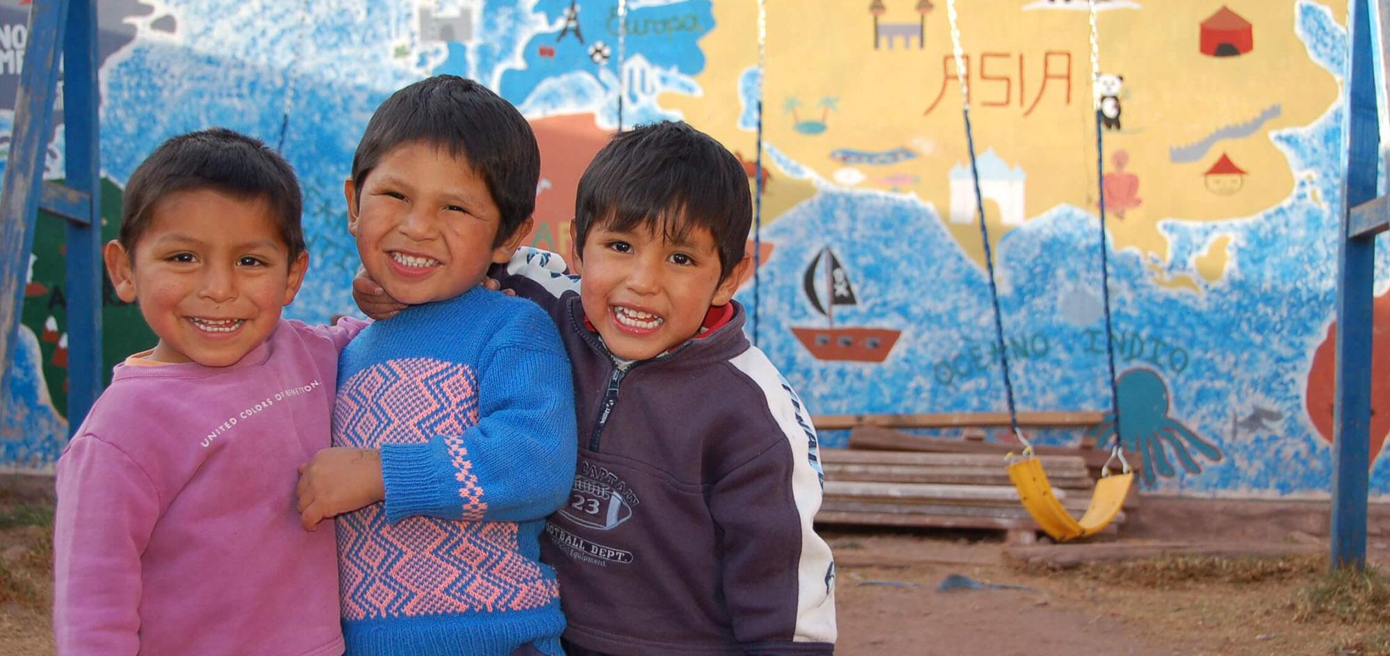 Cusco Women Today – Realidades y esperanzas